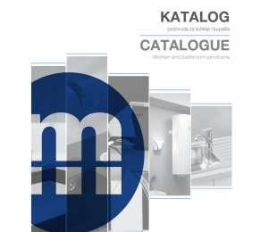 Novo izdanje kataloga
